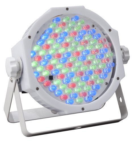 American DJ Supply Jelly Par Profile LED Lighting
