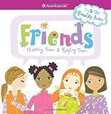 American Girl Friends Arts - Best Reviews Guide