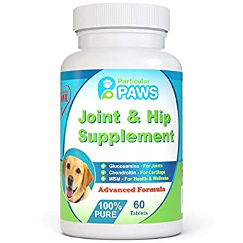 Particular Paws Joint&Hip Supplement