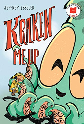 Book Cover: Kraken Me Up