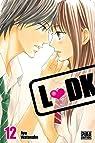 L-DK, tome 12 par Watanabe