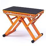 Black Mountain Products Adjustable Plyo Box – Jump Training Plyometric Box