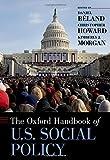 The Oxford Handbook of U.S. Social Policy (Oxford Handbooks)