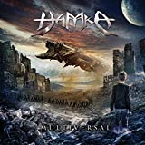 Hamka Multiversal (Cd)