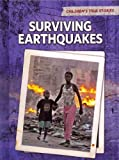 Children's True Stories: Natural Disasters, Michael Burgan and Elizabeth Raum, 1410940969