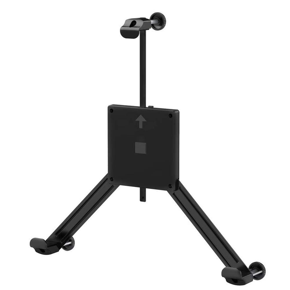 Bemorergo Universal VESA Mount Adapter Kit Convert Non VESA Monitor Arm Mounting Screens,VESA Mount Bracket Adapter Fit Most 17-32 Inch Screen VESA 100x100,Fast and Quick Installation