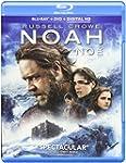 Noah [Blu-ray + DVD + Digital Copy] (...