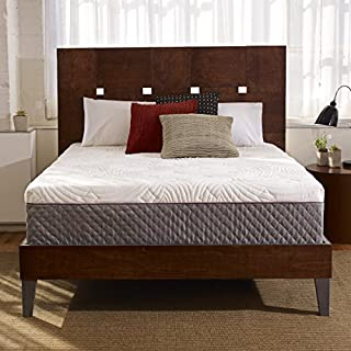 Sleep Innovations Shiloh Memory Foam Mattress (B01LZBD0F0) | Amazon price tracker / tracking, Amazon price history charts, Amazon price watches, Amazon price drop alerts