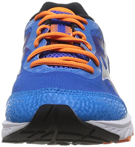 Schuhe Elevation wave Blau running Mizuno nqtYw45pp