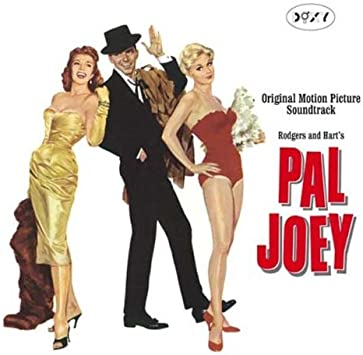 Pal Joey Ost [VINYL]: Amazon.co.uk: Music