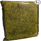 Green Chile Hot - Hatch Chile Diced (2) 5lb Bags