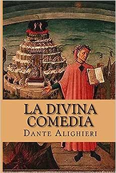 La Divina Comedia (Spanish Edition) - Livros na Amazon