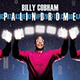Palindrome by Billy Cobham (2010-03-18)