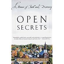 Open Secrets: A Memoir of Faith and Discovery