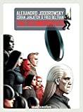 img - for The Technopriests: Supreme Collection by Alexandro Jodorowsky (2013-09-01) book / textbook / text book