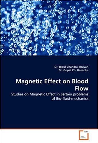 Magnetic Effect on Blood Flow: Studies on Magnetic Effect in certain problems of Bio-fluid-mechanics