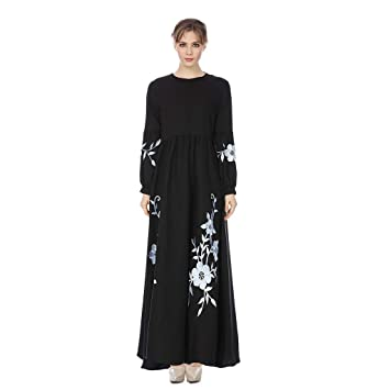 d36ca4a31f4 Image Unavailable. Image not available for. Color  Muslim Dress