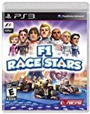 F1 Race Stars - Playstation 3