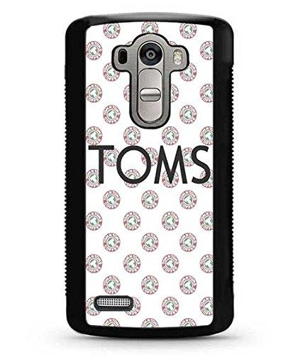 lg g4 - Toms luxuries marca Logo Ultra Carcasa trasera ...