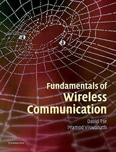 Download [(Fundamentals of Wireless Communication)] [Author: David K.S. Tse] published on (July, 2005) PDF