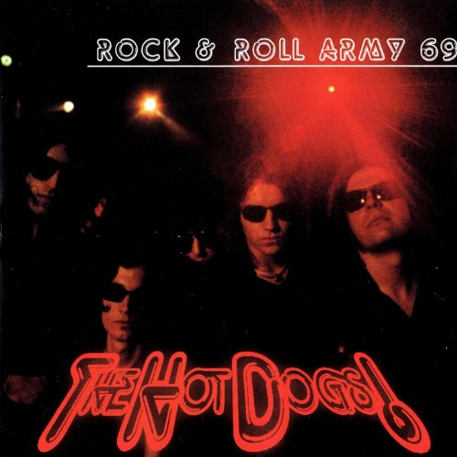 The Ugliest Dog by The Hot Dogs! on Amazon Music - Amazon.com