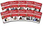 img - for [(Manhattan GMAT Complete Strategy Guide Set )] [Author: Manhattan Gmat] [Apr-2012] book / textbook / text book
