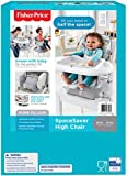 Fisher-Price­ SpaceSaver High Chair