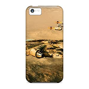 Protection Case For Iphone 5c / Case Cover For Iphone(star Wars)