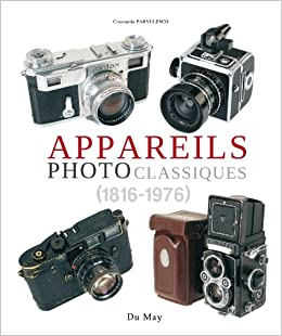 Appareils photo classiques (1816-1976)
