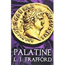 Palatine: The Four Emperors Series: Book I
