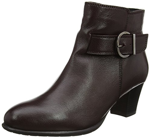 top quality cheap price buy cheap fashionable Lotus Women's Genevieve Boots Red (Bordo Leather) Dt2TG0w