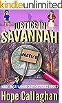 Justice in Savannah (Made in Savannah...