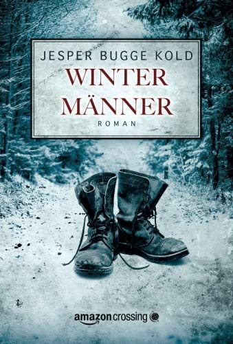 Wintermänner (German Edition)