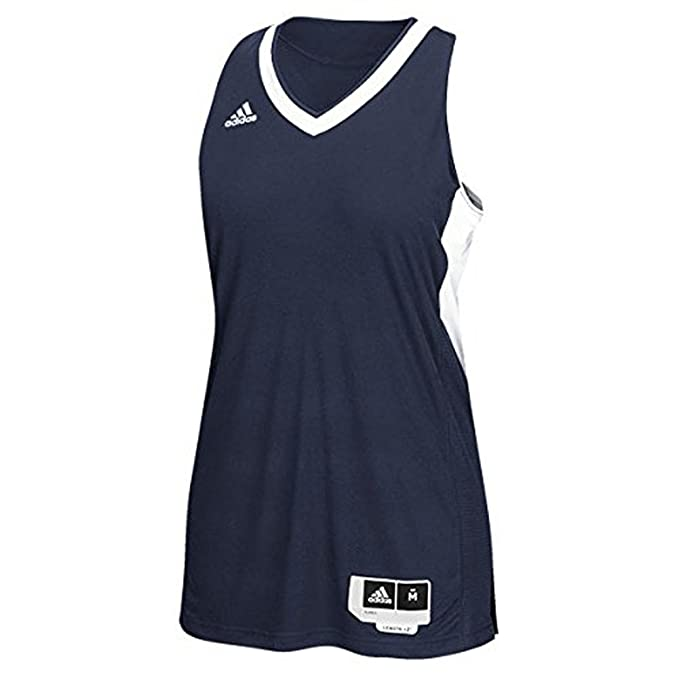 Amazon.com  Adidas Commander 15 Womens Basketball Jersey  Clothing 71213fd96