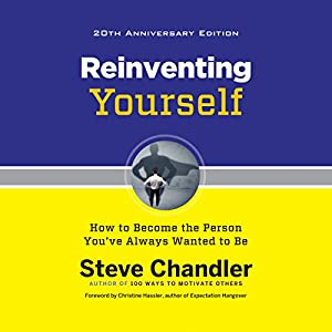 Reinventing Yourself, 20th Anniversary Edition Audiobook