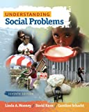 Bundle: Understanding Social Problems, 7th + WebTutor(TM) on WebCT(TM) Printed Access Card, Linda A. Mooney, David Knox, Caroline Schacht, 1111414564