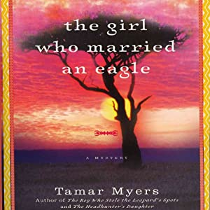 The Girl Who Married an Eagle Audiobook