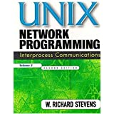 UNIX Network Programming, Volume 2: Interprocess Communications, Second Edition
