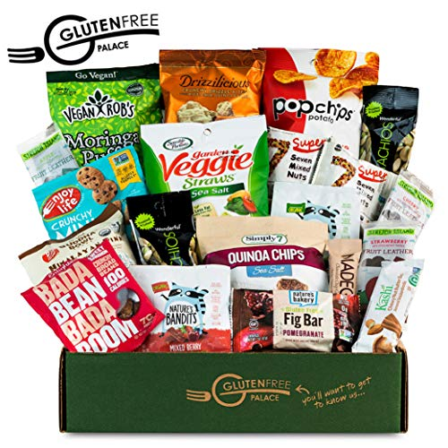 Snack Gifts
