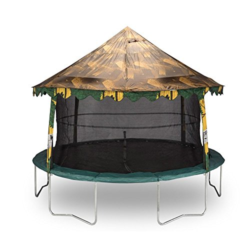 Jumpking 14' Tree House Trampoline Canopy Cover