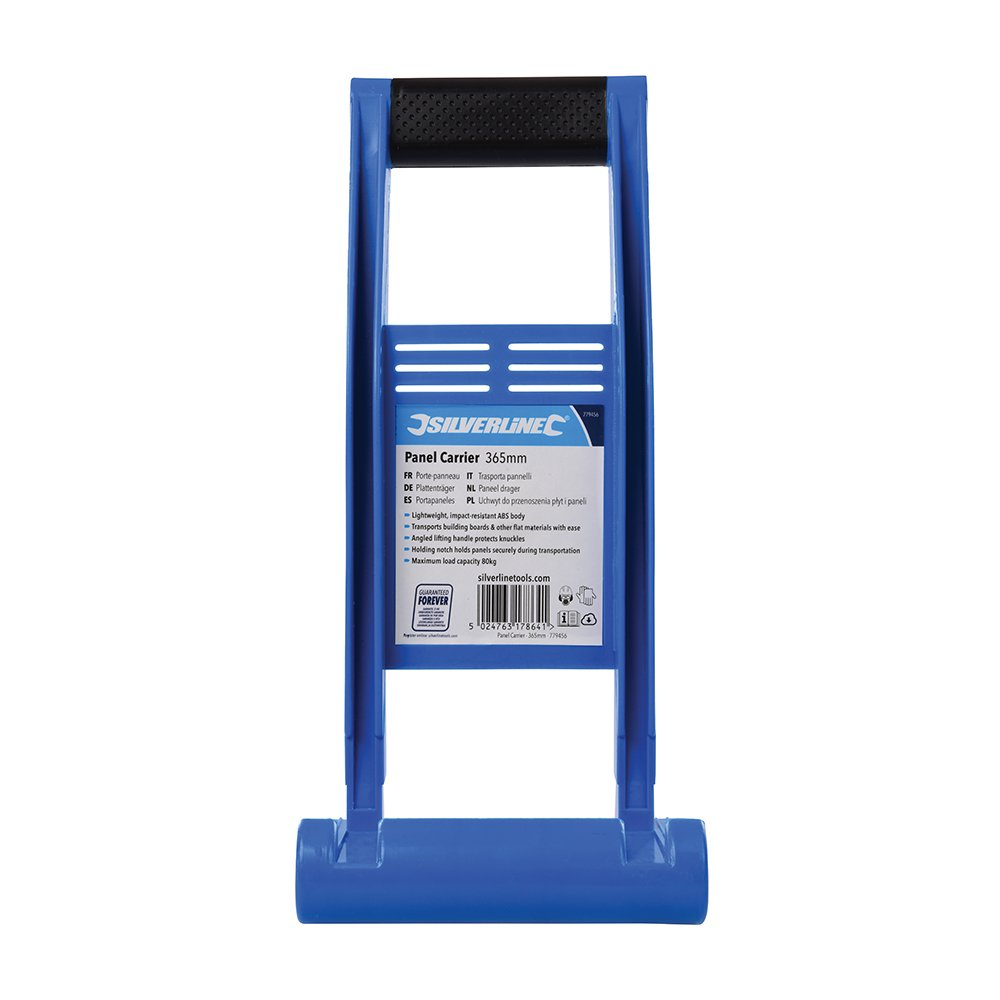 Silverline Tools 779456 Panel Carrier   365 mm