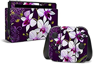 product image for Violet Worlds - Decal Sticker Wrap - Compatible with Nintendo Switch