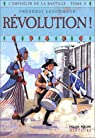 L'Orphelin de la Bastille, tome 2 : Révolution ! par Lenormand