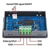 PWM Pulse Generator, DROK Dual Mode Adjustable