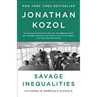 Savage Inequalities: Children in America's Schools (English Edition)