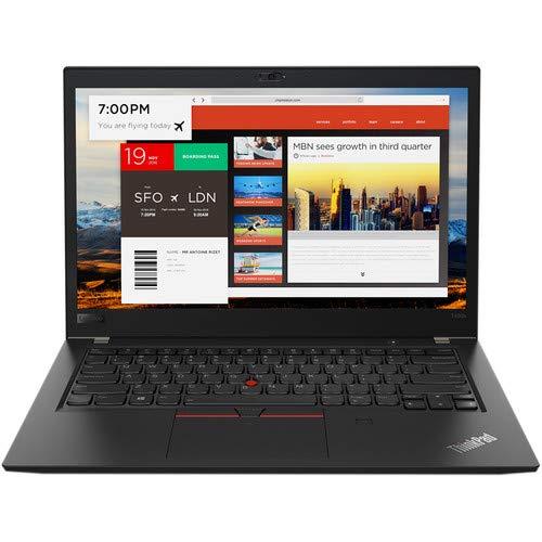 (Lenovo ThinkPad T480s Notebook   14.0