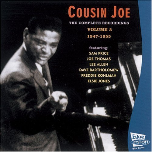 Cousin Joe The Complete 1947-1955 Vol. 3