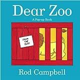 Dear Zoo, Rod Campbell, 068987751X