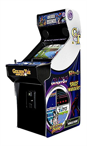 Arcade Legends 3 with Golden Tee and Installed Game Pack 534 Upgrade (Multi Arcade Machine Upright compare prices)