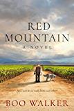 Red Mountain: A Novel